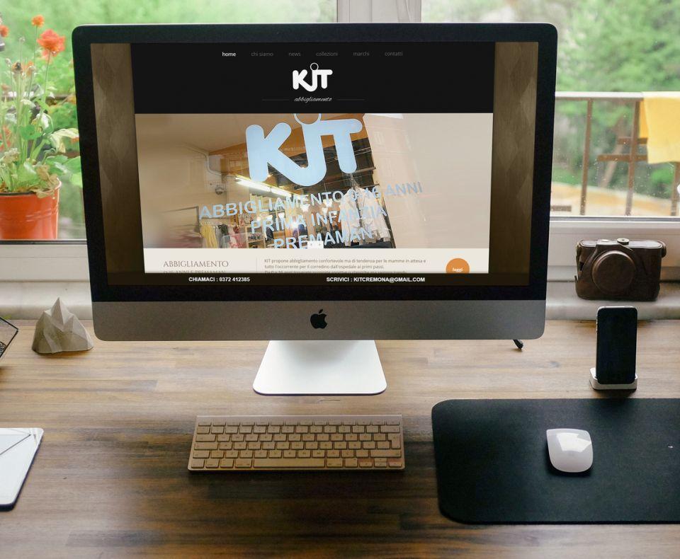 Kit Abbigliamento