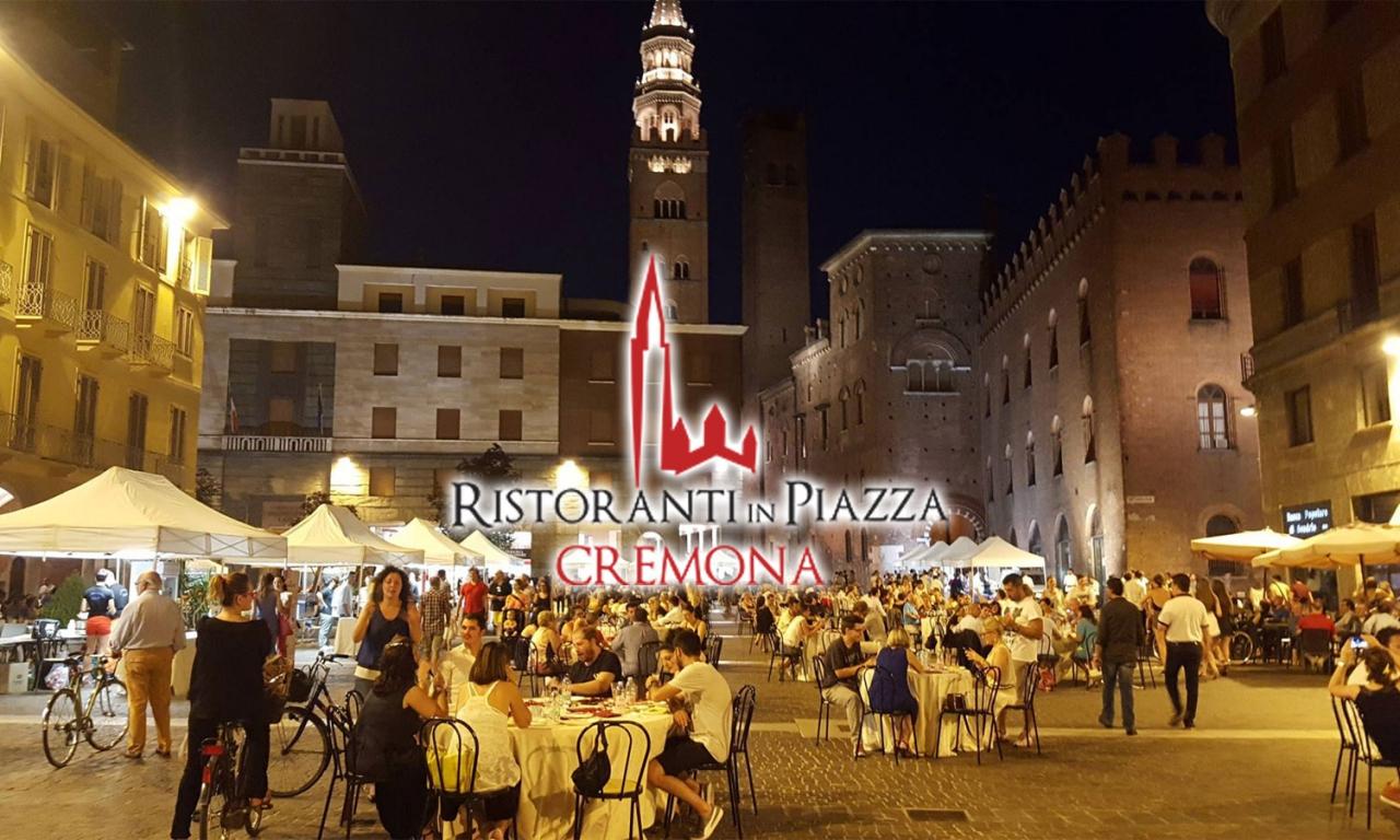 Ristoranti in piazza 2016