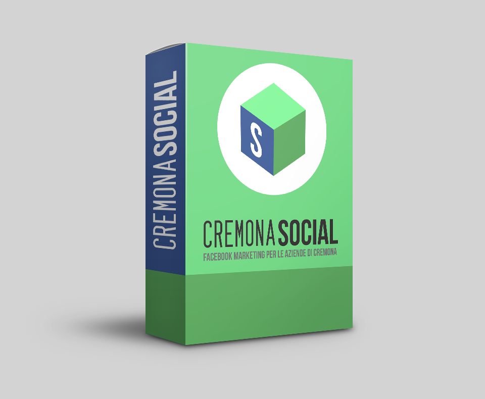 CREMONSOCIAL: Servizio Facebook Marketing